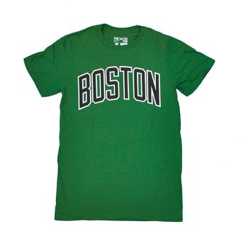 Boston Celtics Adidas Green The Go To Tee Shirt