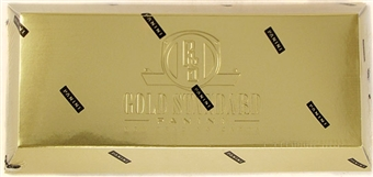 2010/11 Panini Gold Standard Basketball Hobby Box