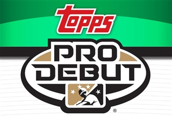 2011 Topps Pro Debut Baseball Hobby Pack