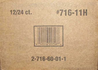 2011 Topps American Pie Trading Cards Hobby 12-Box Case