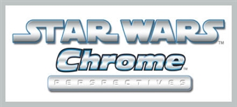 Star Wars Chrome: Perspectives Hobby Box (Topps 2014) (due May)