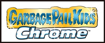 Garbage Pail Kids Chrome Series 2 Hobby Box (Topps 2014) (Presell)