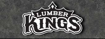 2016/17 Leaf Lumber Kings Hockey Hobby Box (Presell)