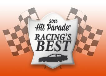 2016 Racing's Best Hit Parade Box - 11 Autographs / Memorabilia Cards per Box !!!