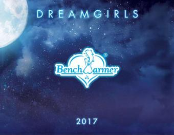 BenchWarmer Dreamgirls Trading Cards Box (2017) (Presell)
