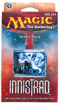 Magic the Gathering Innistrad Intro Pack - Eldritch Onslaught