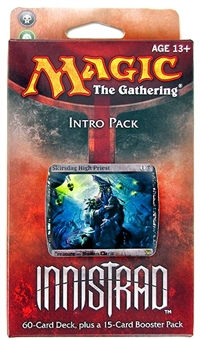 Magic the Gathering Innistrad Intro Pack - Deathly Dominion