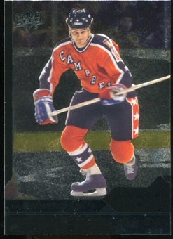 2013-14 Upper Deck Black Diamond #204 Dale Hawerchuk AS