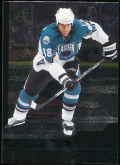 2013-14 Upper Deck Black Diamond #205 Eric Lindros AS