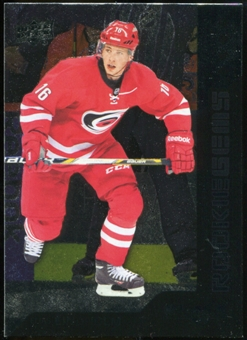 2013-14 Upper Deck Black Diamond #228 Elias Lindholm RC