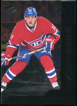 2013-14 Upper Deck Black Diamond #231 Brendan Gallagher RC