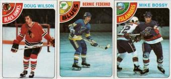 1978/79 Topps Hockey Complete Set (NM-MT)