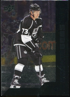 2013-14 Upper Deck Black Diamond #243 Tyler Toffoli RC