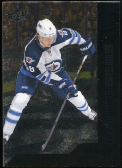 2013-14 Upper Deck Black Diamond #249 Jacob Trouba RC