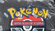 Pokemon Team Rocket Precon Theme Deck Box