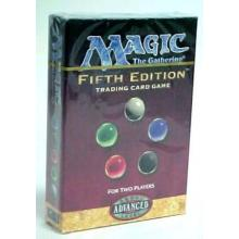 Magic the Gathering 5th Edition 2-Player Starter Deck