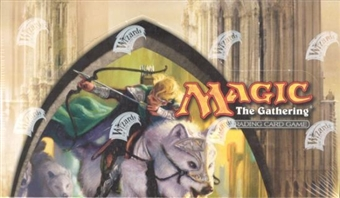 Magic the Gathering Ravnica City of Guilds Precon Theme Box