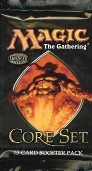 Magic the Gathering 9th Edition Booster Pack