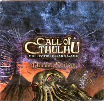 Fantasy Flight Call of Cthulhu Eldritch Edition Starter Box