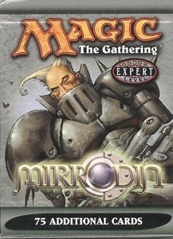 Magic the Gathering Mirrodin Tournament Starter Deck