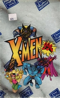 X-Men Hobby Box (Fleer Skybox 1997)