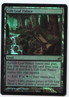 Magic the Gathering Lorwyn Single Gilt-Leaf Palace FOIL NEAR MINT