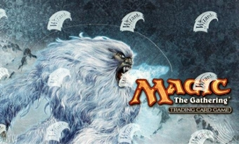 Magic the Gathering Coldsnap Booster Box