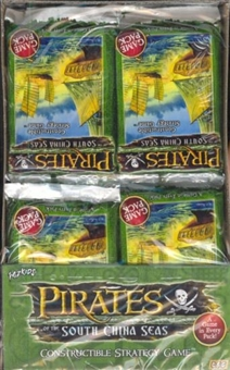 WizKids Pirates of the South China Seas Booster Box