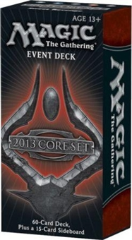 Magic the Gathering 2013 Event Deck - Sweet Revenge