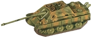 Axis & Allies 1939-45 Miniature Jagdpanther Figure (No Stat Card)
