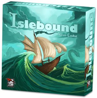 Islebound (Red Raven Games) (Presell)