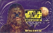 Decipher Star Wars A New Hope Limited Booster Box