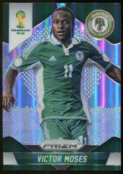 2014 Panini Prizm World Cup Prizms #151 Victor Moses