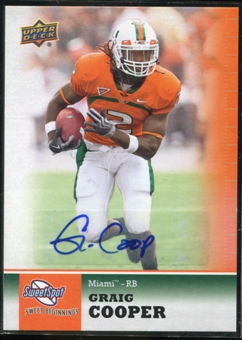 2011 Upper Deck Sweet Spot Autographs #80 D.J. Williams RC