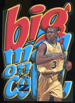 2011/12 Upper Deck Fleer Retro Big Men on Court #11 Chris Paul