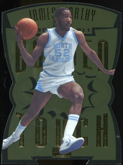 2011/12 Upper Deck Fleer Retro Golden Touch #13 James Worthy