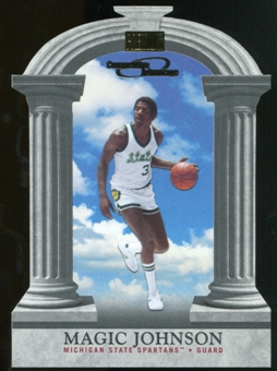 2011/12 Upper Deck Fleer Retro Competitive Advantage #2 Magic Johnson