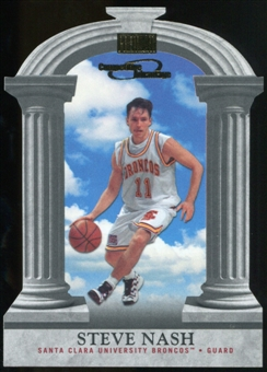 2011/12 Upper Deck Fleer Retro Competitive Advantage #17 Steve Nash
