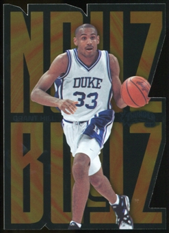 2011/12 Upper Deck Fleer Retro Noyz Boyz #10 Grant Hill