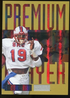 2013 Upper Deck Fleer Retro Skybox Premium Players #PP24 Eric Dickerson