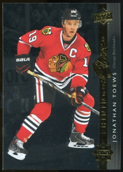 2014/15 Upper Deck Shining Stars #SS23 Jonathan Toews