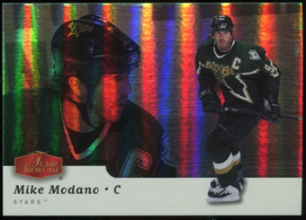 2006/07 Upper Deck Flair Showcase #279 Mike Modano SP