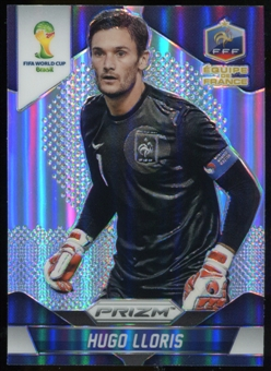 2014 Panini Prizm World Cup Prizms #75 Hugo Lloris