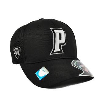 Providence Friars Top Of The World Resurge Black One Fit Flex Hat (Adult One Size)
