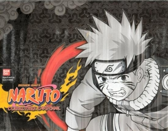 Naruto Path to Hokage Booster Box (Bandai)