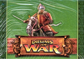 AEG Legend of the Five Rings Drums of War Starter Deck Box