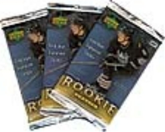 2005/06 Upper Deck Rookie Update Hockey Hobby Pack