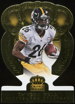 2014 Panini Crown Royale Gold #21 Le'Veon Bell Serial #65/99
