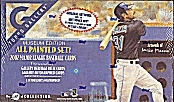 2002 Topps Gallery Baseball Hobby Box