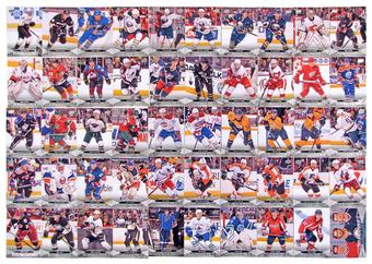 2011/12 Upper Deck Series 2 Young Guns Rookies Hockey Complete Set